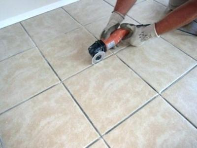 Tile Regrouting Services Tile Regrouting Pros